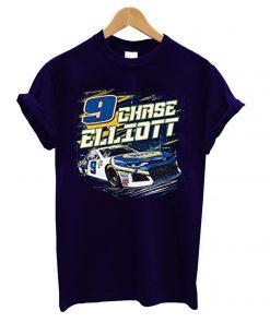 Chase Elliott 9 T shirt