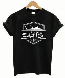 1-19 – Salt Life For T-Shirt