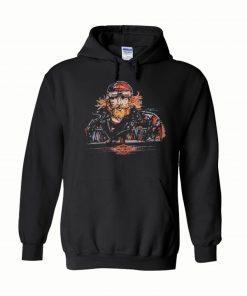 90s Harley Davidson Hoodie