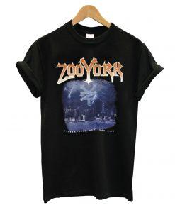 Zoo York Unbreakable New York City T shirt
