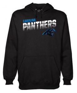 Youth Carolina Panthers Black Hoodie
