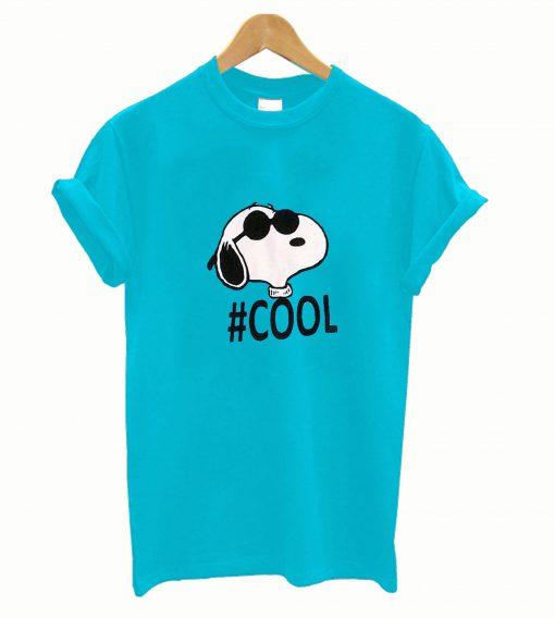 #Cool T shirt
