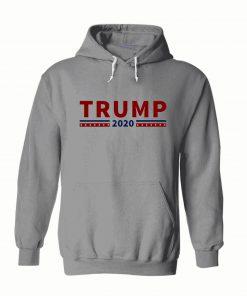 Trump 2020 Hoodie
