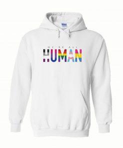 WAAH Hoodie LGBTQ