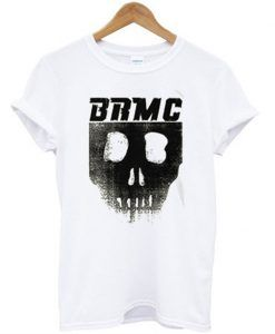 BRMC skull T-shirt