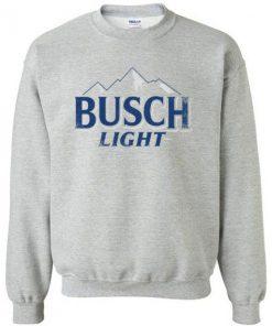 Busch Light Beer Sweatshirt