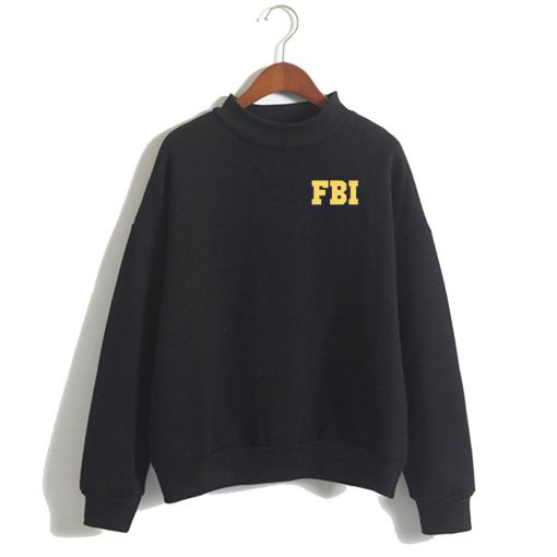 FBI Field Agent Sweatshirt