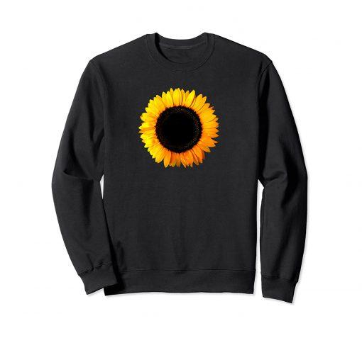 Sunflower Fun Sweatshirt