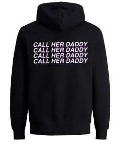 Voodoo Clam Call Her Daddy Hoodie