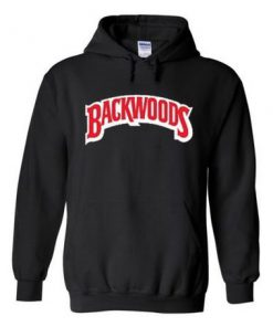 Backwood Hoodie