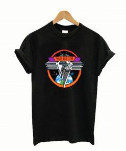 Van Hallen Vintage T-Shirt